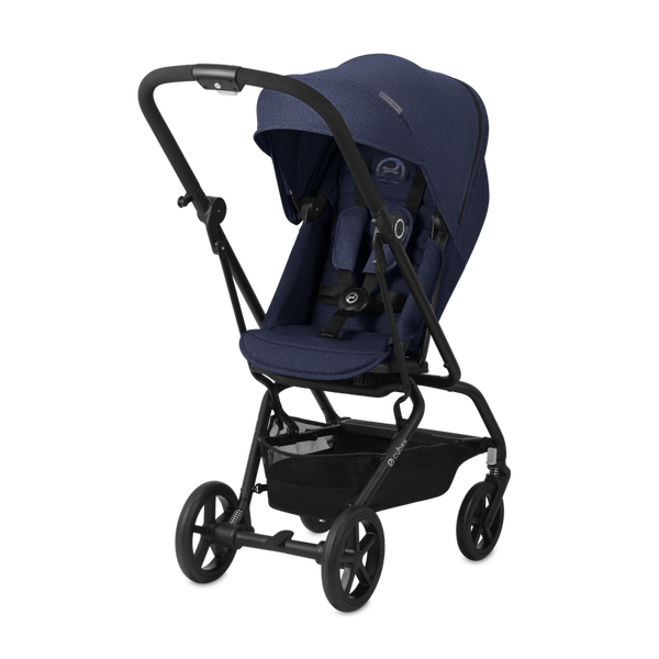 Cybex Eezy S Twist Plus Denim Blue Sporta rati