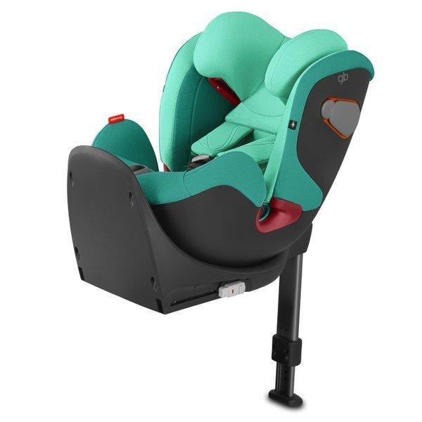 Cybex GB GoodBaby Convy-Fix Laguna Blue Bērnu autosēdeklis 0-25 kg