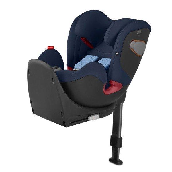 Cybex GB GoodBaby Convy-Fix Night Blue Bērnu autosēdeklis 0-25 kg
