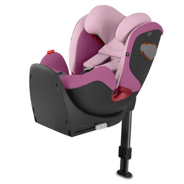 Cybex GB GoodBaby Convy-Fix Sweet Pink Bērnu autosēdeklis 0-25 kg