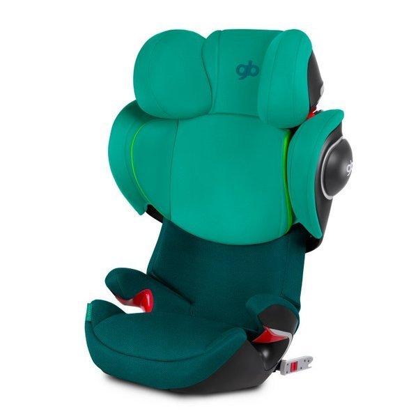 Cybex GB GoodBaby Elian-Fix Laguna Blue Bērnu autosēdeklis 15-36 kg