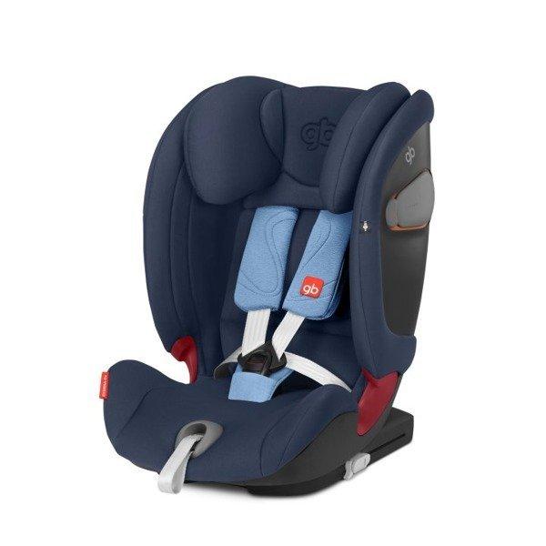 Cybex GB GoodBaby Everna-fix Night Blue Bērnu autosēdeklis 9-36 kg