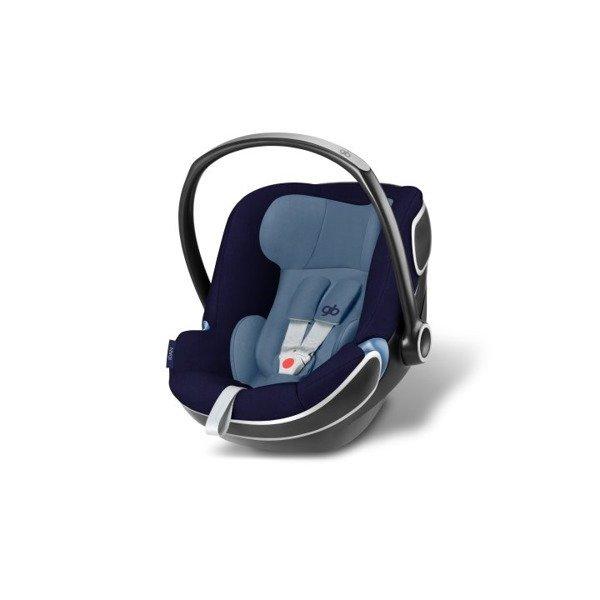 Cybex GB GoodBaby Idan Sapphire Blue Bērnu autosēdeklis 0-13 kg