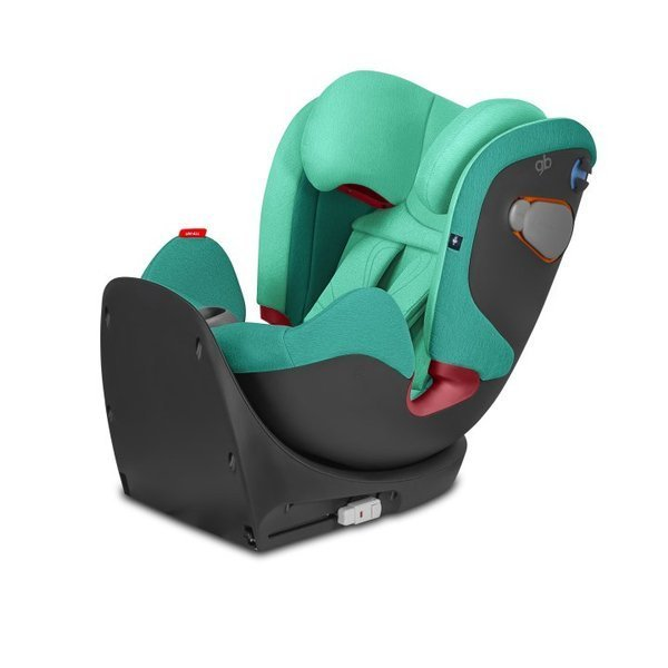 Cybex GB GoodBaby Uni-All Laguna Blue Bērnu autosēdeklis 0-36 kg