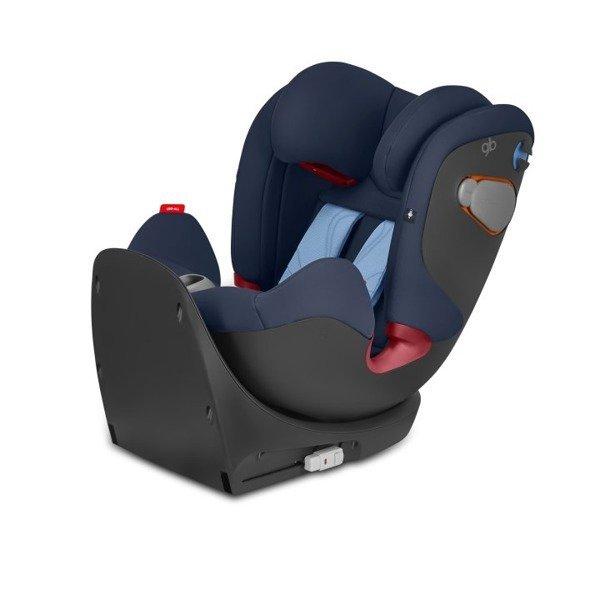 Cybex GB GoodBaby Uni-All  Night Blue Bērnu autosēdeklis 0-36 kg