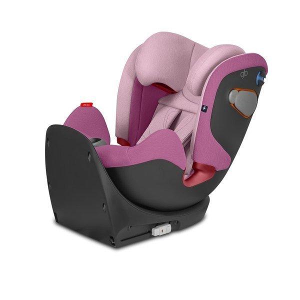 Cybex GB GoodBaby Uni-All Sweet Pink Bērnu autosēdeklis 0-36 kg