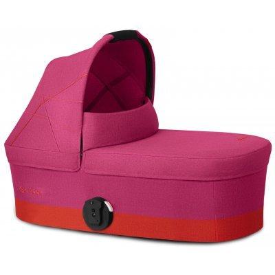 Cybex Gondola S Do Balios S Fancy Pink Ratu kulba