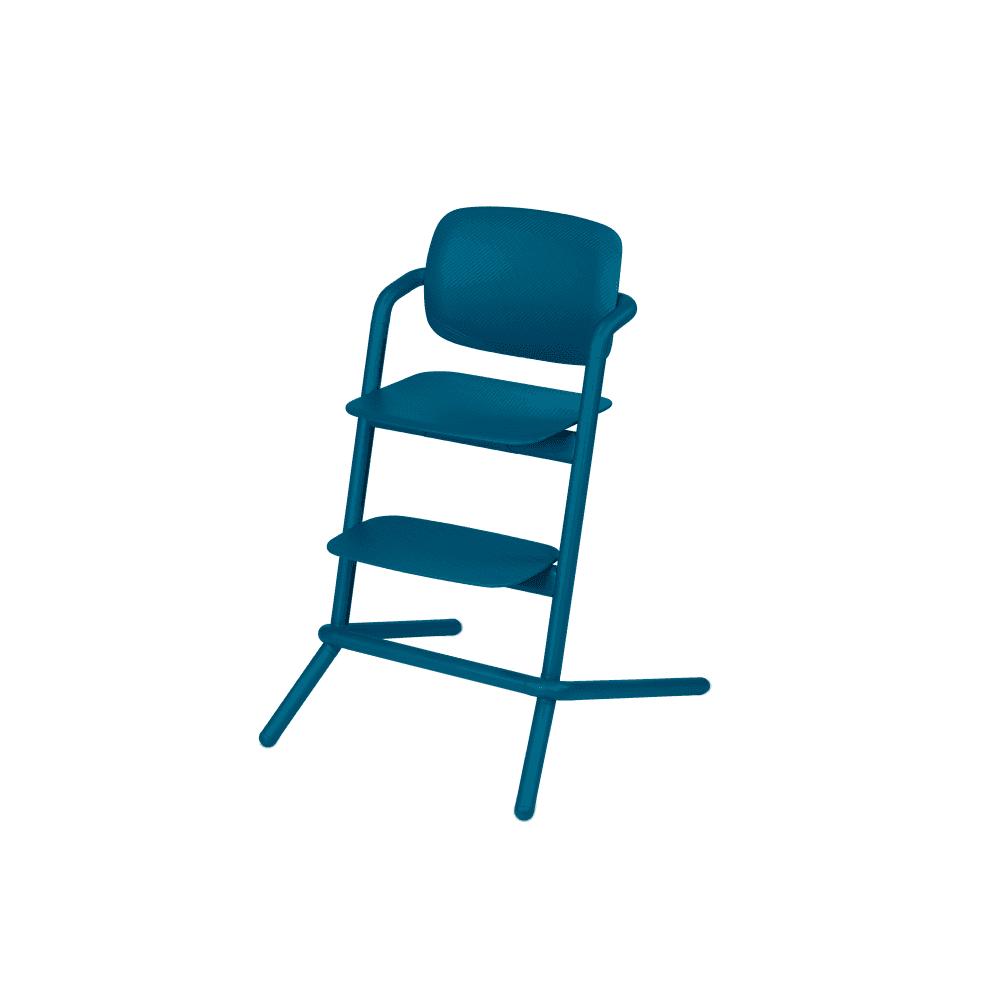 Cybex Lemo Aluminium Twilight blue Barošanas krēsliņš