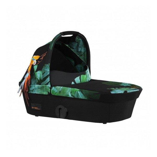 Cybex Mios Fashion Edition Birds of Paradise Ratu kulba