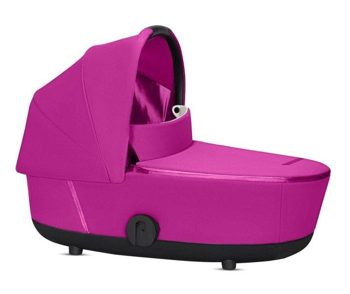 Cybex Mios Lux Fancy Pink Ratu kulba