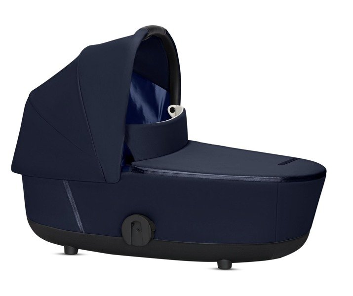 Cybex Mios Lux Midnight Blue Plus Ratu kulba