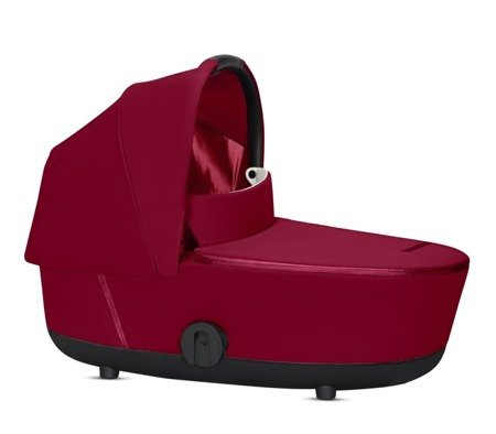 Cybex Mios Lux True Red Ratu kulba