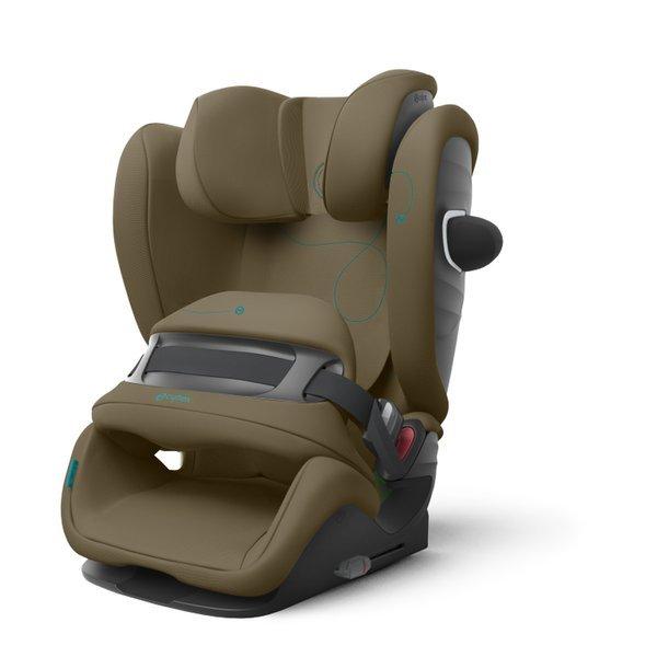 Cybex Pallas G I-Size Classic Beige Bērnu autosēdeklis 9-50 kg