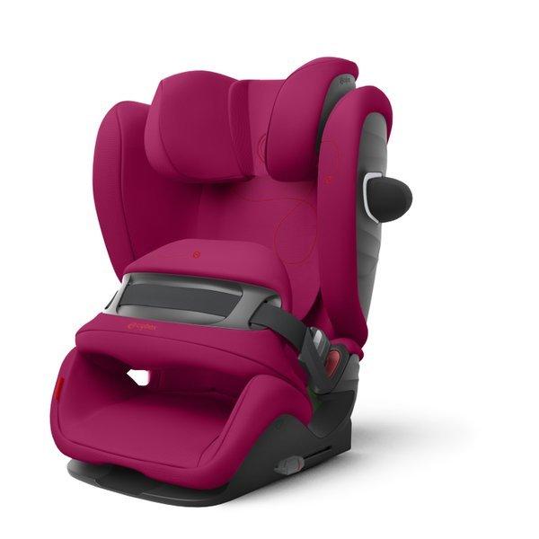 Cybex Pallas G I-Size Magnolia Pink Bērnu autosēdeklis 9-50 kg