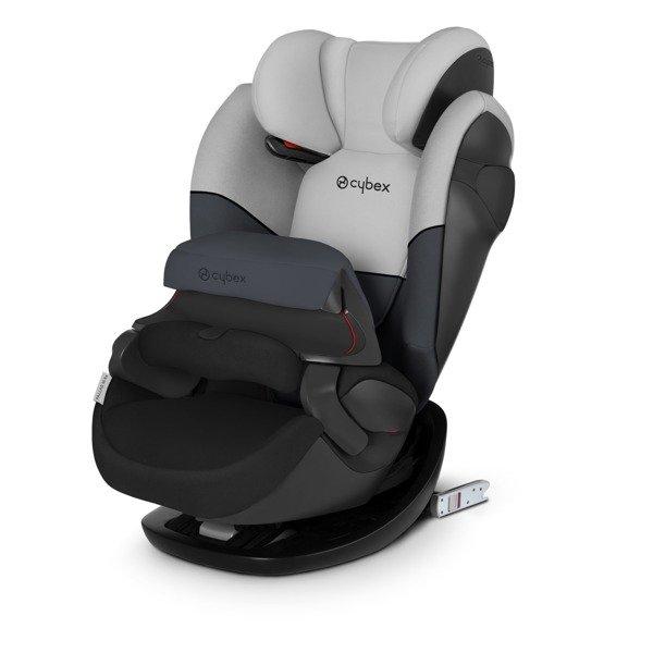 Cybex Pallas M-Fix Cobblestone Bērnu autosēdeklis 9-36 kg