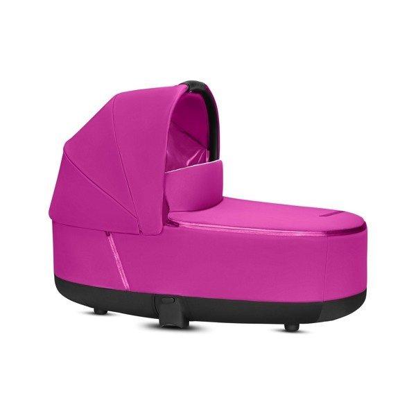 Cybex Priam e-Priam Lux Fancy Pink Ratu kulba