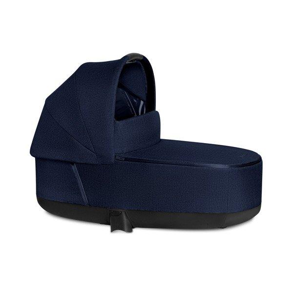 Cybex Priam e-Priam Lux Indigo Blue Plus Ratu kulba