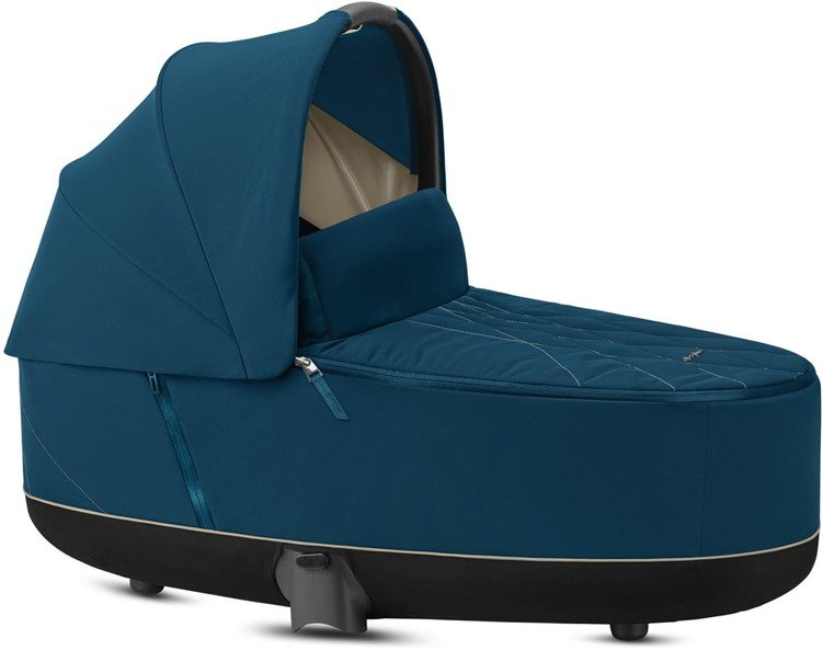 Cybex Priam e-Priam Lux Mountain Blue Ratu kulba