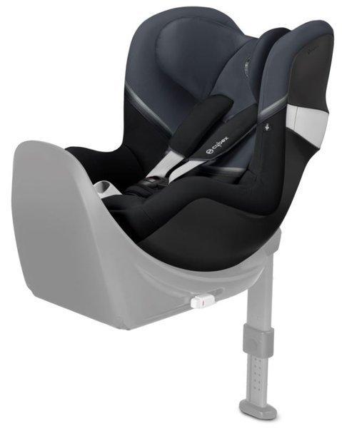 Cybex Sirona M2 I-size Granite Black Bērnu autosēdeklis 0-18 kg