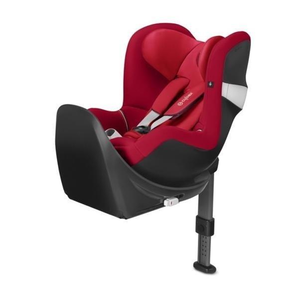 Cybex Sirona M2 I-size + ISOFIX Base M Infra Red Bērnu autosēdeklis 0-18 kg