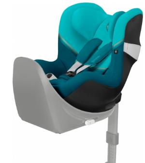 Cybex Sirona M2 I-size River Blue Bērnu autosēdeklis 0-18 kg
