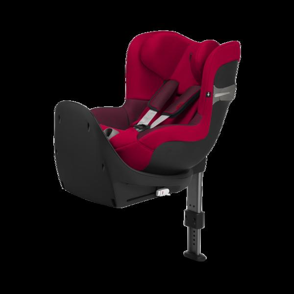 Cybex Sirona S I-Size Racing Red - Ferrari Bērnu autosēdeklis 0-18 kg