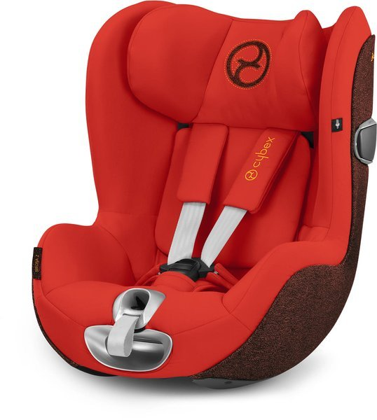 Cybex Sirona Z I-Size Autumn Gold 2020 Bērnu autosēdeklis 0-18 kg