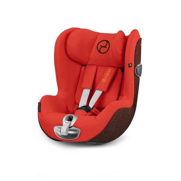 Cybex Sirona Z I-Size Autumn Gold Bērnu autosēdeklis 0-18 kg