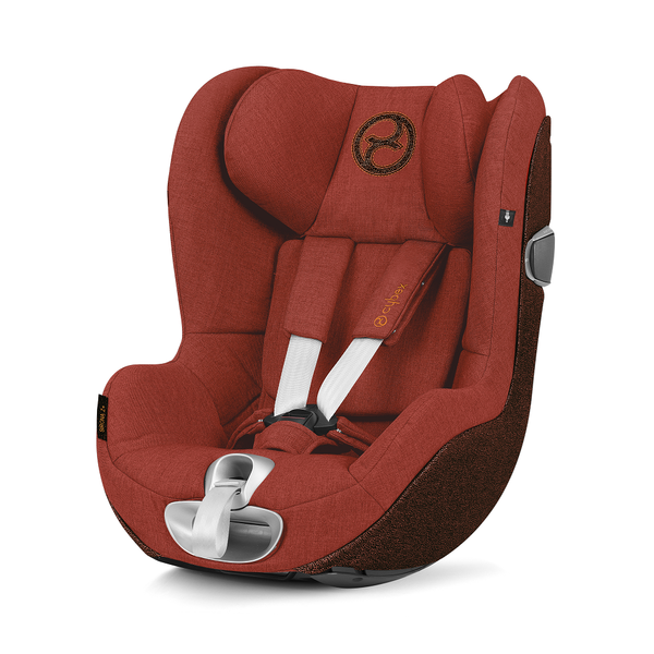 Cybex Sirona Z I-Size PLUS Autumn Gold Bērnu autosēdeklis 0-18 kg