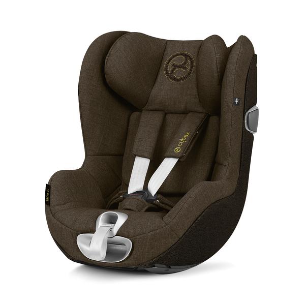 Cybex Sirona Z I-Size PLUS Khaki Green Bērnu autosēdeklis 0-18 kg