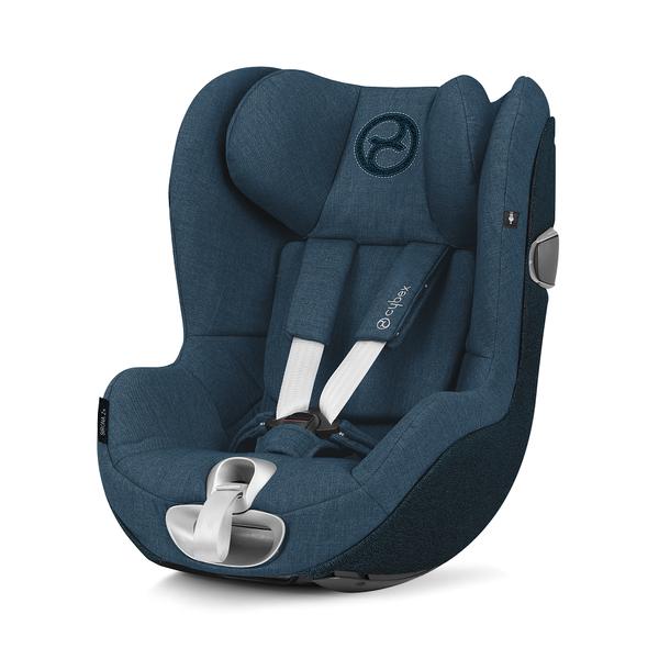 Cybex Sirona Z I-Size PLUS Mountain Blue Bērnu autosēdeklis 0-18 kg