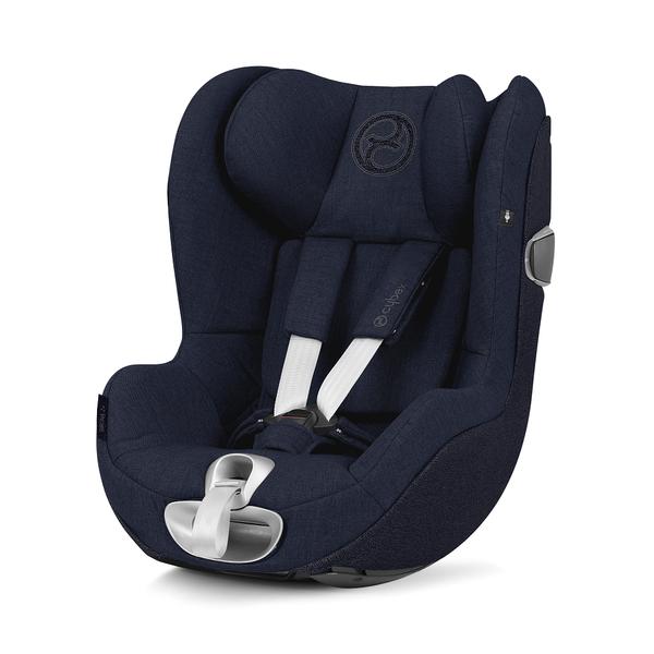 Cybex Sirona Z I-Size PLUS Nautical Blue Bērnu autosēdeklis 0-18 kg