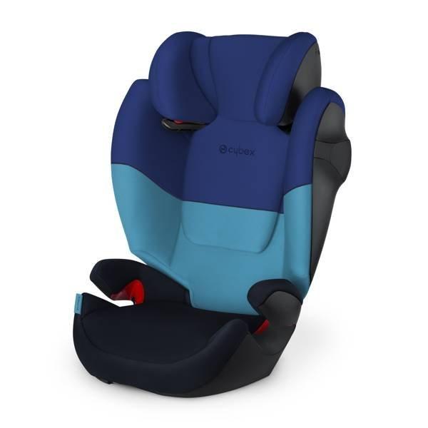 Cybex Solution M Blue Moon Bērnu autosēdeklis 15-36 kg