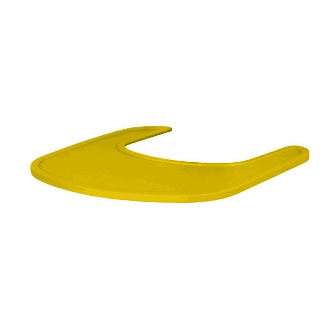Cybex Tray Canary yellow Paplāte krēsliņam Lemo