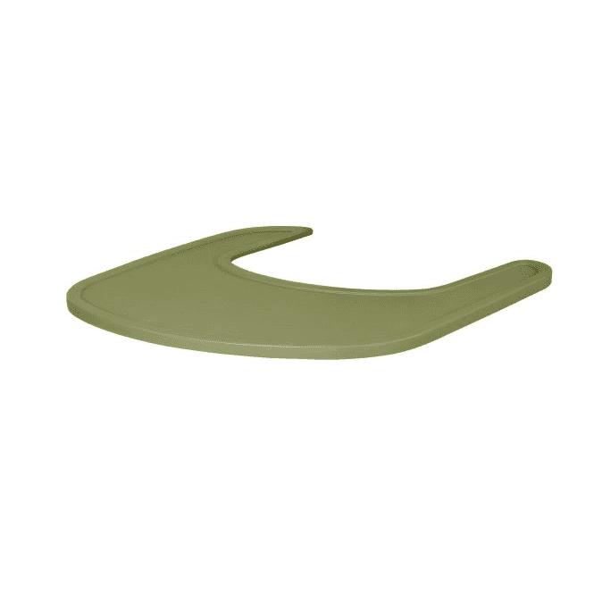 Cybex Tray Outback green Paplāte krēsliņam Lemo