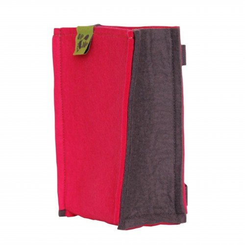 DipDap filca somiņa Dabīgā MSA-4 Pink