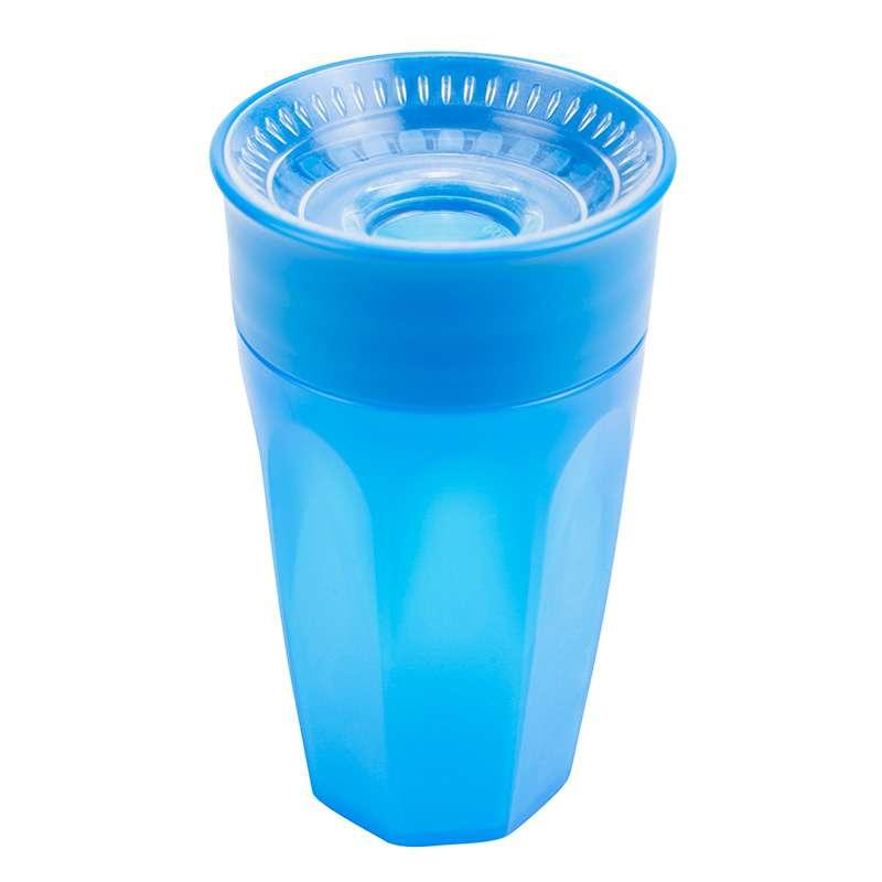 Dr.Browns CHEERS 360 Cup Treniņu krūzīte, 300 ml 9M+