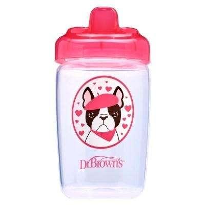 Dr.Browns  Straw Cup Krūzīte no 12 mēnešu vecuma, 350 ml