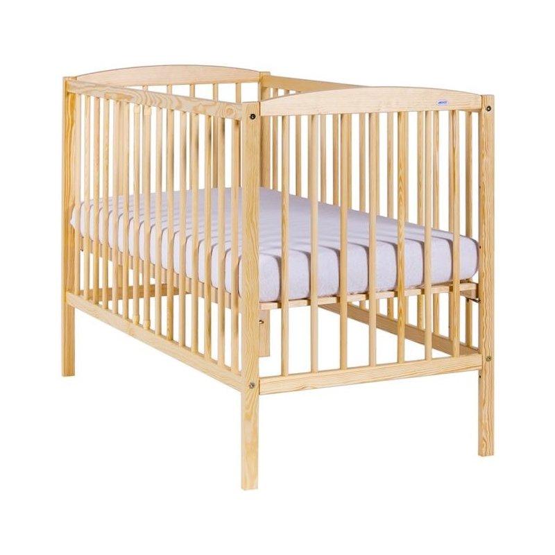 Drewex KUBA pine 2801 Bērnu gulta