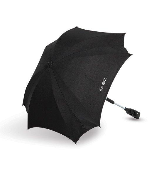 Easy Go Carbon Universāls lietussargs ratiem