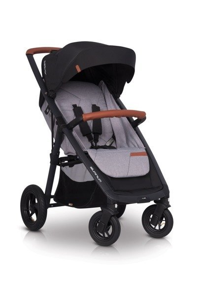 Easy Go Quantum Air Grey Fox Sporta rati