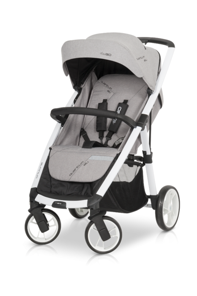 Easy Go Quantum Grey Fox Sporta rati