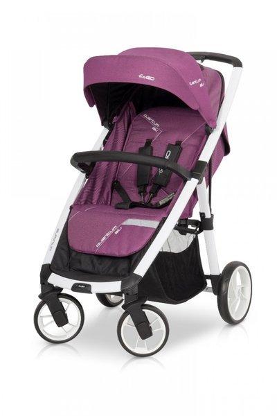 Easy Go Quantum Purple Sporta rati