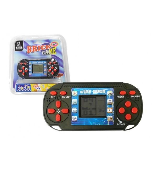 Elektroniskā spēle BRICKS TETRIS 80076