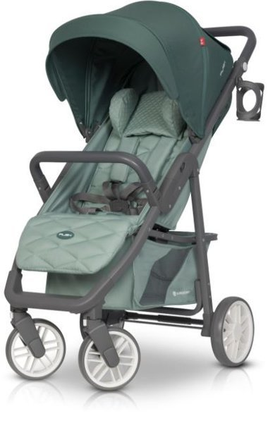 Euro-Cart Flex Jungle Sporta rati