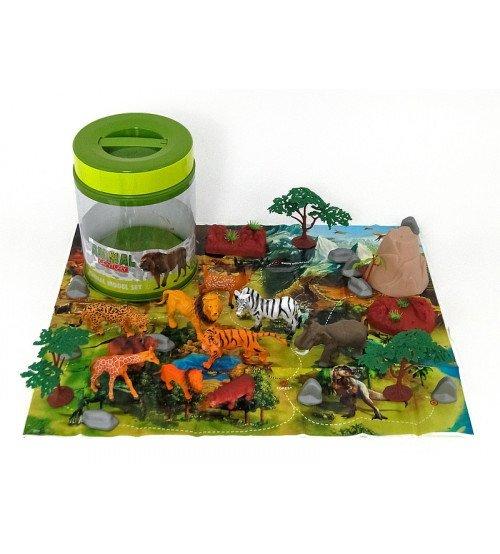 Figūras Dzīvnieki 479029