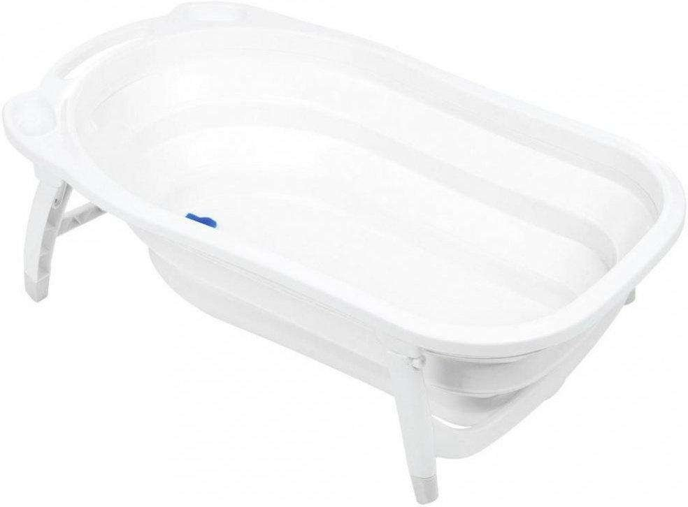 Fillikid Baby Bath Complete Saliekama bērnu vanniņa