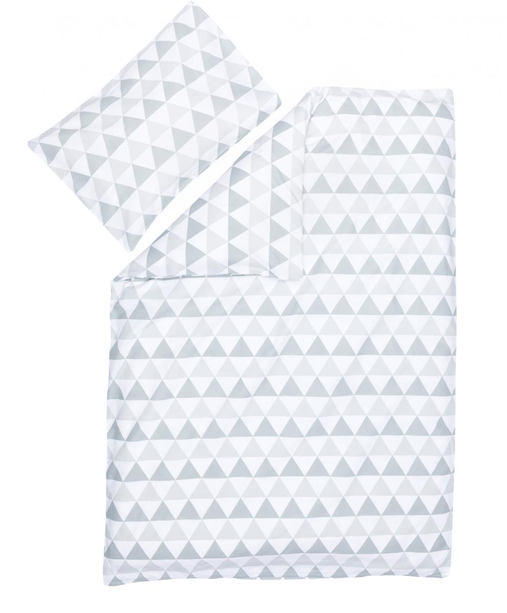 Fillikid Bed Sets Kokvilnas gultas veļas komplekts no 2 daļām