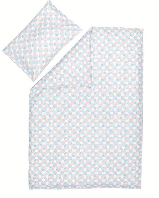 Fillikid Bed Sets Kokvilnas gultas veļas komplekts no 2 daļam