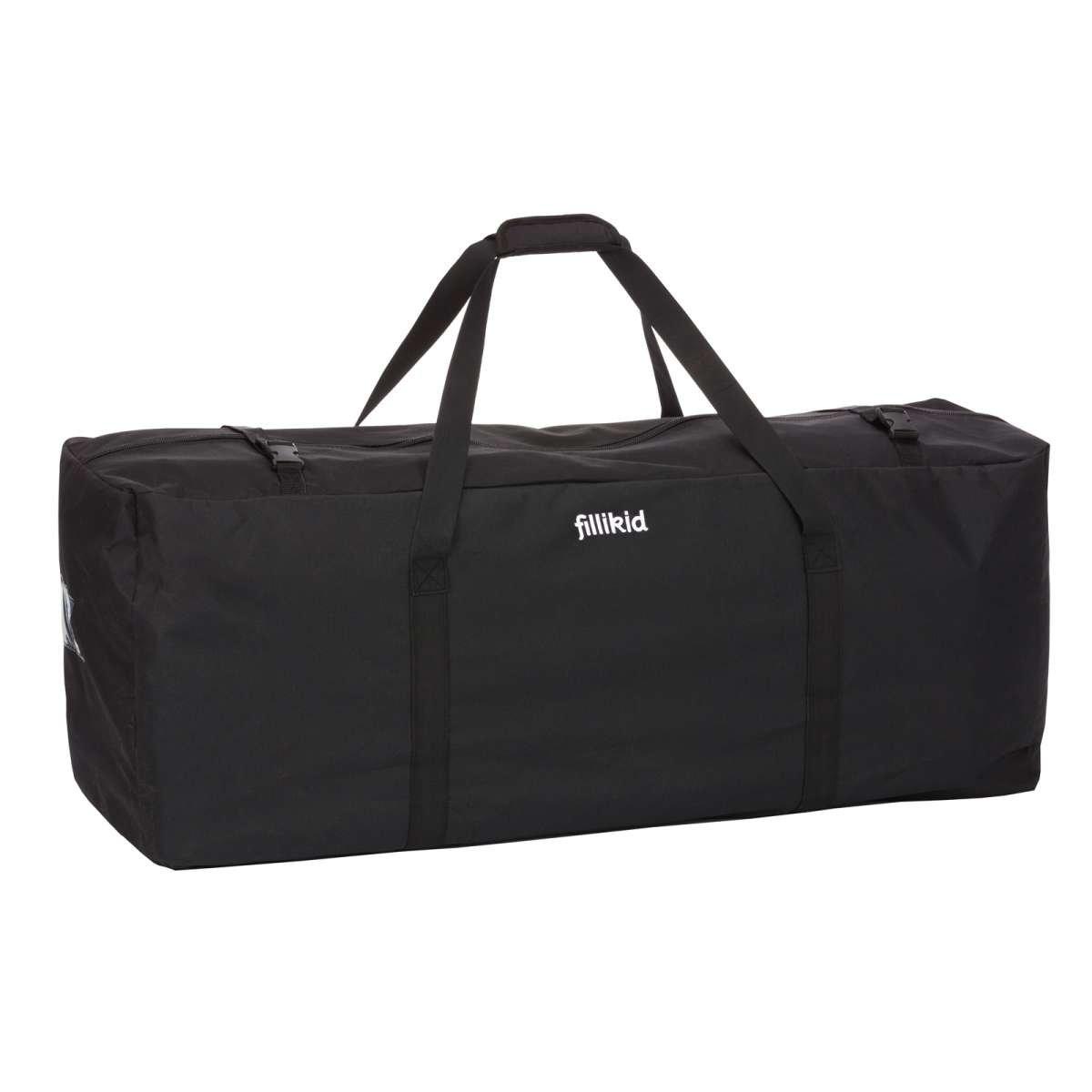 Fillikid Buggy Bag Ratu pārnēsājamā soma